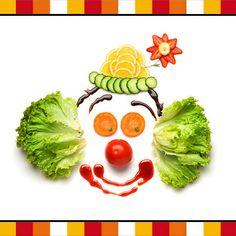 ¿Te apetece comer sano? Ensaladas Brutus ummmmm