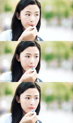 Jeon ji hyun , jun ji hyun , #legendofthebluesea Legend of the blue sea. jun ji hyun. jeon ji hyun. lee min ho.popular korean drama 2016