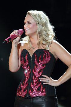 Miranda Lambert - CMA Fest 2013