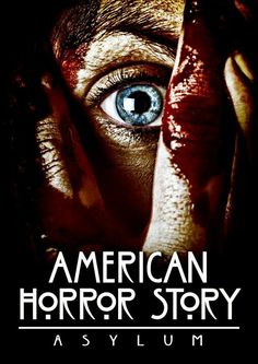 American horror story - never seen this show but looks creepy as hell. American Horror Story Asylum, American Horror Story Seasons, Ahs Asylum, Character And Setting, Anthology Series, Good Ole, Scary Movies, Best Shows Ever, Favorite Tv Shows