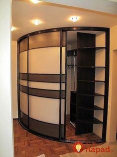 Marvelous Bedroom Cabinet Design Ideas For Your Home Inspiration 38 Bedroom Closet Storage, Bedroom Closet Design, Girl Bedroom Designs, Small Room Bedroom, Closet Designs, Room Decor Bedroom, Small House Interior Design, Small Apartment Design, Home Room Design