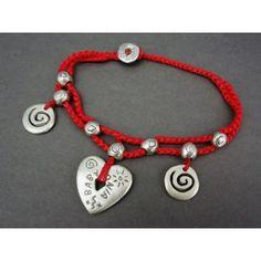 Babylonia luxury handmade silver jewels piteri.com Heart Bracelet, Bracelets, Wishlist Shopping, Silver Buttons, Trendy Jewelry, Anklets, Handmade Silver, Washer Necklace, Jewels