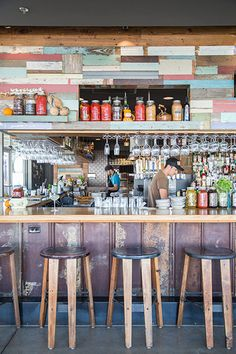 Best New Restaurants: Odd Duck - Austin Monthly - November 2014 - Austin, TX