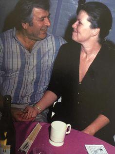 George's parents