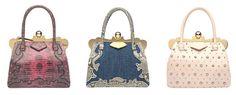 Check out Miu Miu's one-of-a-kind New York Fashion Week handbags