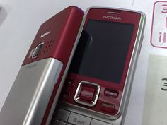 Nokia 6300 in rot     Viettel IDC | Co-location | Dedicated Server | Hosting | Domain | Vps | Email | Cloud Computing ...