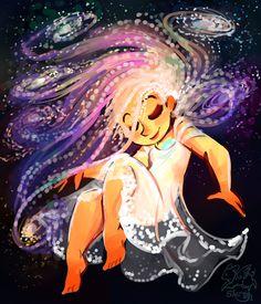 Galaxies by sharpie91 on deviantART