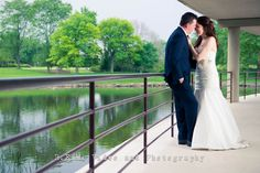 He is yours and she is yours forever. Hyatt Lodge at McDonald's Campus Oak Brook. R.E.M. Wedding. www.remvp.com
