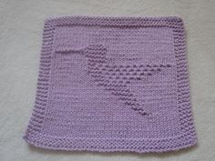 You will need almost all of a 50 gr. ball of Handicrafter Cotton Yarn to make this dishcloth. I only had a very little bit left over. Knitted Dishcloth Patterns Free, Knitted Washcloths, Crochet Dishcloths, Knit Or Crochet, Knitting Patterns Free, Knit Patterns, Knitting Blocking, Knitting Squares, Loom Knitting