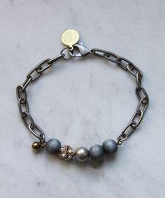 Sheer Addiction Jewelry - Miranda bracelet