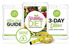 Smoothies are the perfect way to lose weight and get healthy fast which is exactly what people want. The Smoothie Diet is a proven program backed by a real professional health coach. This diet is … Weight Loss Challenge, Weight Loss Plans, Weight Loss Program, Diet Challenge, Lose 5 Pounds, Losing 10 Pounds, 20 Pounds, Carb Cycling, 21 Day Fix