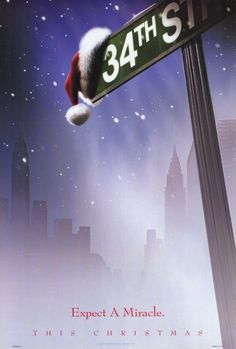 Miracle on 34th Street (1994) , starring .  #