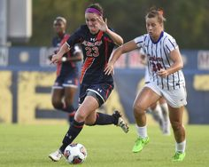 Auburn Soccer: Making It To The Elite Eight Is Incredible.
