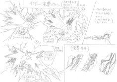 concept art pokemon - Buscar con Google