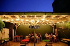 The Hottest, New Outdoor Dining Spots in New Orleans - Eater New Orleans