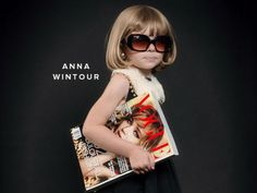 Fashion-Inspired DIY Halloween Costumes - Anna Wintour http://www.ivillage.com/homemade-fashion-icons-costumes/6-a-549262?cid=tw|10-11-13