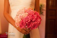 Bride's Bouquet Lucca, Villa Grabau Romantic wedding by @ilbiancoeilrosa
