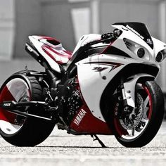 Although I do not want one of these, this one is not too bad in looking good. Crotch Rocket