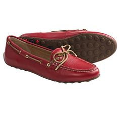 Sperry Top-Sider Laura Driving Moccasins (For Women)