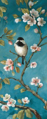 Blossom I (Lisa Audit)