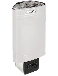 Bastuaggregat Harvia Delta hörn 3,6 kw Sauna Heater, Washing Machine, Home Appliances, House Appliances, Kitchen Appliances, Washers, Appliances