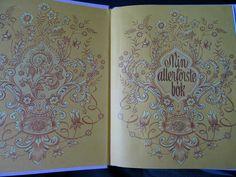 (19) Harald Damsleth - min aller første bok fra 1953 | FINN.no Home Decor, Pink, Photo Illustration, Decoration Home, Room Decor, Interior Design, Home Interiors, Interior Decorating