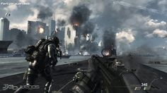 Imagen Modern Warfare Game, Black Ops, Call Of Duty, Two By Two, Military, Image, Army, Military Man