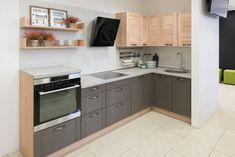Otvorili sme nové kuchynské štúdio v Podunajských Biskupiciach. Kitchen Cabinets, Home Decor, Decoration Home, Room Decor, Cabinets, Home Interior Design, Dressers, Home Decoration, Kitchen Cupboards