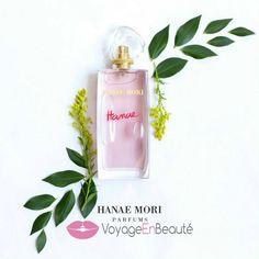 Les festivités pour les 3 ans du blog se poursuivent et aujourd'hui ce sont les parfums Hanae Mori qui vous gâtent !  Vous savez combien j'aime cette marque, je vous en ai déjà parlé à plusieurs reprises, notamment au travers de Butterfly le parfum de mes 20 ans et sa déclinaison plus femme Hanae Mori, 3 D, Perfume Bottles, Cosmetics, Giveaway, Blog, Flasks, 20 Years Old, Perfume Bottle