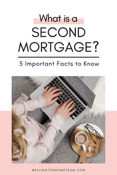 If you own a home and need money taking out a second mortgage could give you access to the funds you need, but at what cost? Find out now! #secondmortgage #equity #2ndmortgage #refinance #realestate #loan #mortgage #refi #heloc Second Mortgage, Mortgage Tips, Mortgage Loan Originator, Real Estate Articles, Home Buying Process, Advertise Your Business, Important Facts, Need Money, Best Blogs