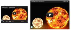 ¿De que tamaño se ven los videos en tu blog? Blog, Marketing, Videos, Hacks, Blogging