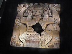 The 10 Most Important Aztec Gods and Goddesses: Tlaltecuhtli, Aztec Earth Goddess