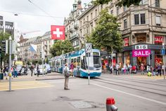 Zurich has never been on my bucket list. Not only is Zurich isn'tknown for it'sspecial must see attractions, it's consistently ranked in the first places in the list of the most expensive cities in the world – and this, my …