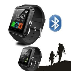 Real deals for you: Factory Direct Sale U8 Bluetooth Smart Digital Wri...