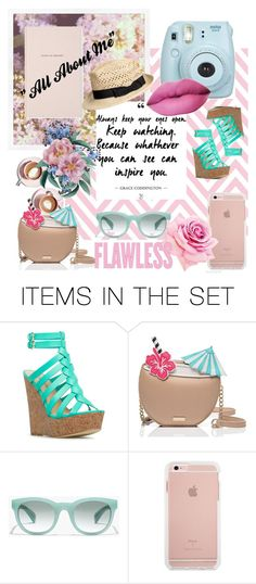 """""""All About Me"""" by stylebycharlene on Polyvore featuring art and allaboutme"""