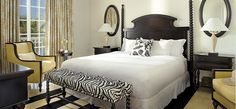 Tour Key West Marriott Beachside Hotel with our photo gallery. Our Key West hotel photos will show you accommodations, public spaces & more. British Colonial Style, Hotel Suite Bedroom, Suites, Home, Comfy Bedroom, Bedroom Design, Florida Keys Hotels, Bedroom Suite, Colonial Style