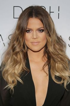 Balayage/ombré is a big hit right now! Come on in and get this latest trend!