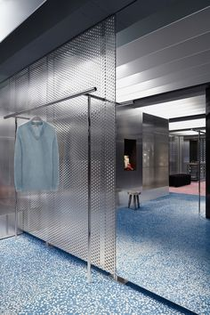 Acne Studios - Store - Shinsaibashisuji, Chuo-Ku, Osaka Shop Ready to Wear, Accessories, Shoes and Denim for Men and Women