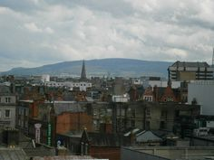 Dublin! four months from today I will be stepping foot in this beautiful place!!!!
