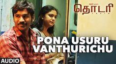 T-Series Tamil presents Pona Usuru Vanthurichu - Karaoke Full Audio  Song From Movie Thodari, Music Composed By D.Imman, Starring Dhanush, Keerthy Suresh. SUBSCRIBE... source   #Dhanush #Full #Karaoke #Keerthy #Pona #song karaoke #song lyrics #songAudio #Thodari #Usuru