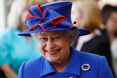 Sapphire Jubilee: Queen Elizabeth II becomes first British monarch to reach 65 years on the throne Die Queen, Hm The Queen, Her Majesty The Queen, Save The Queen, Queen Elizabeth Biography, Queen Elizabeth Ii, Elizabeth Taylor, British Hats, British Royals