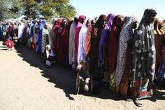 Não há pão para você: Refugiados nigerianos eo Ninguém Food Crisis Segurança está falando