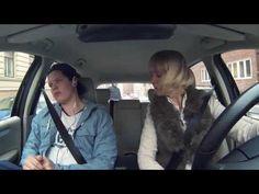 Phone Driving - Mom