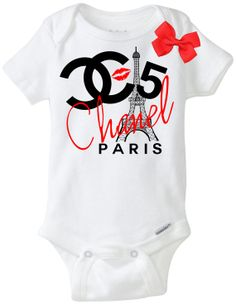 Coco Chanel Baby Clothes For Sale