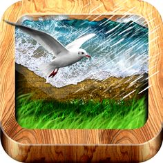 Get this now  NatureScapes Nature Sounds and White Noise Maker for Relaxing - Infinite Wave Media, LLC - http://myhealthyapp.com/product/naturescapes-nature-sounds-and-white-noise-maker-for-relaxing-infinite-wave-media-llc-2/ #Fitness, #Health, #HealthFitness, #Infinite, #ITunes, #LLC, #Maker, #Media, #MyHealthyApp, #Nature, #NatureScapes, #Noise, #Relaxing, #Sounds, #Wave, #White