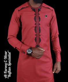Latest Senator Designs For Naija Men African Shirts For Men, African Dresses For Kids, African Attire For Men, African Clothing For Men, African Wear, African Style, Nigerian Men Fashion, African Men Fashion, Mens Fashion