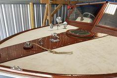 WOODEN BOAT RESTORATION Stauter-Built Wooden Boats Specialists Fairhope, Alabama (Mobile Bay)