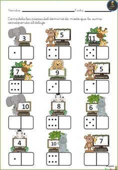 # first class lessons Kindergarten Math Worksheets, Preschool Learning Activities, Math Classroom, Preschool Activities, Kids Learning, Space Activities, Numbers Preschool, Teaching Aids, 1st Grade Math