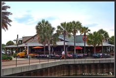 The Villages (Florida) Photos  Cody's Roadhouse Grille, Lake Sumter Landing, The Villages