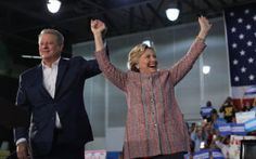 UH OH: Leaked email reveals Hillary's TRUE feelings about Al Gore...